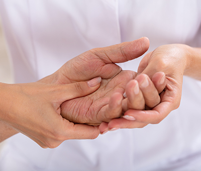 Hand and Wrist Pain Regenerative Treatment