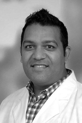 Dr. Sampath K. Medepalli MD