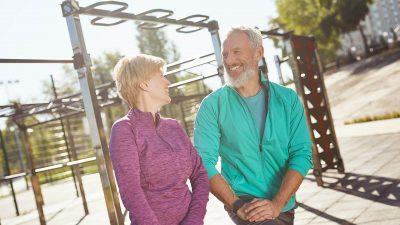 Anti-Aging Peptide Therapy in Cincinnati, OH